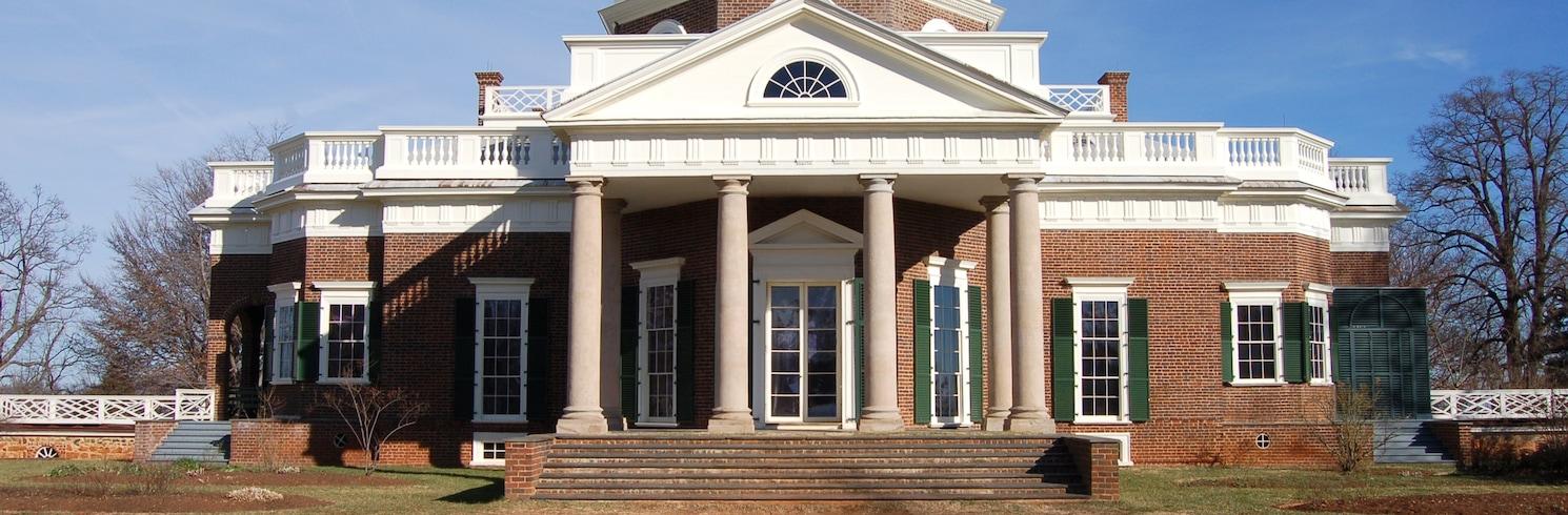 Charlottesville, Virginia, Estados Unidos