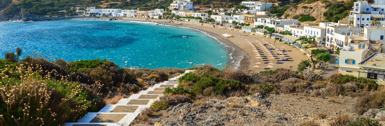 Kithira, Griekenland