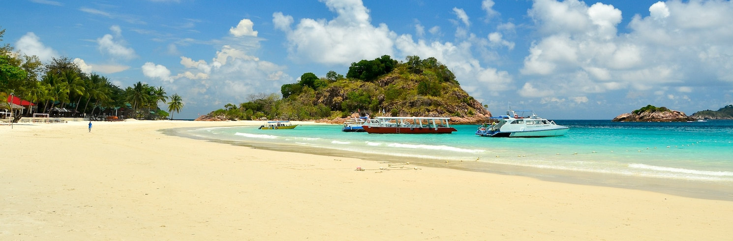 Redang (île), Malaisie