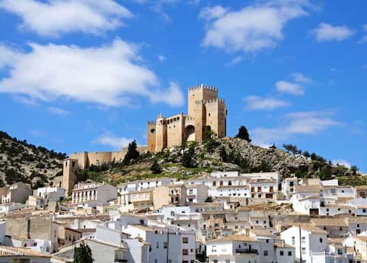 Vera, ספרד