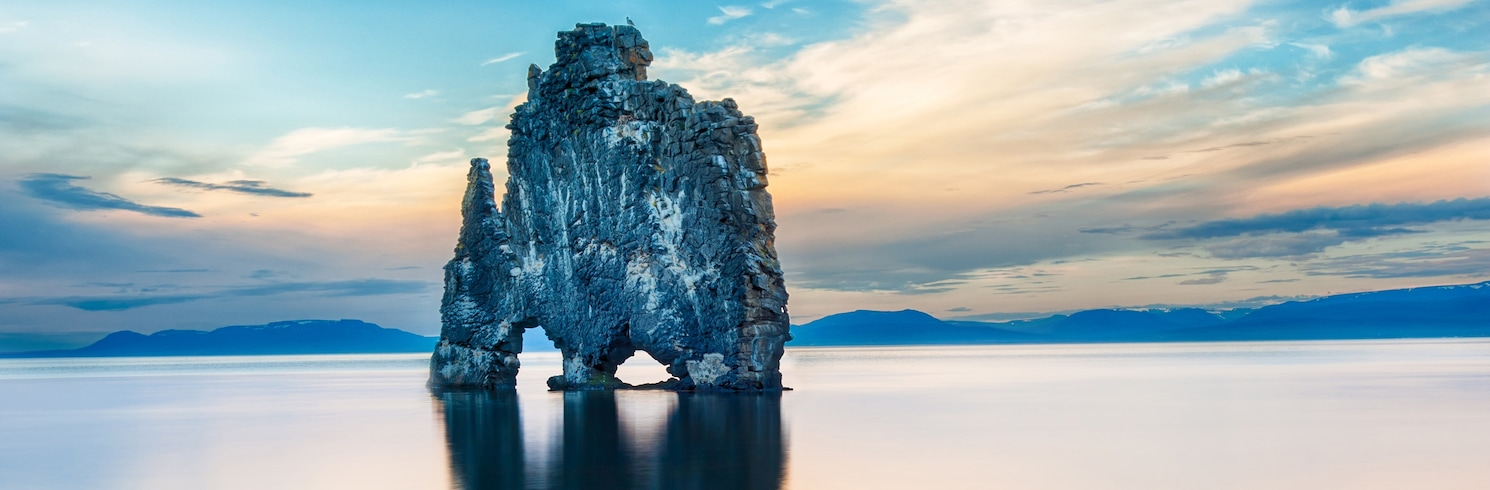 Dalvik, Iceland