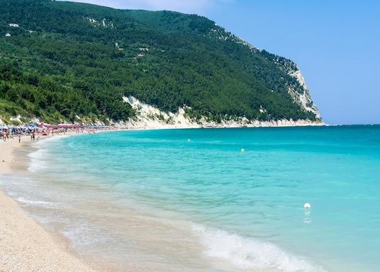 Sirolo, İtalya