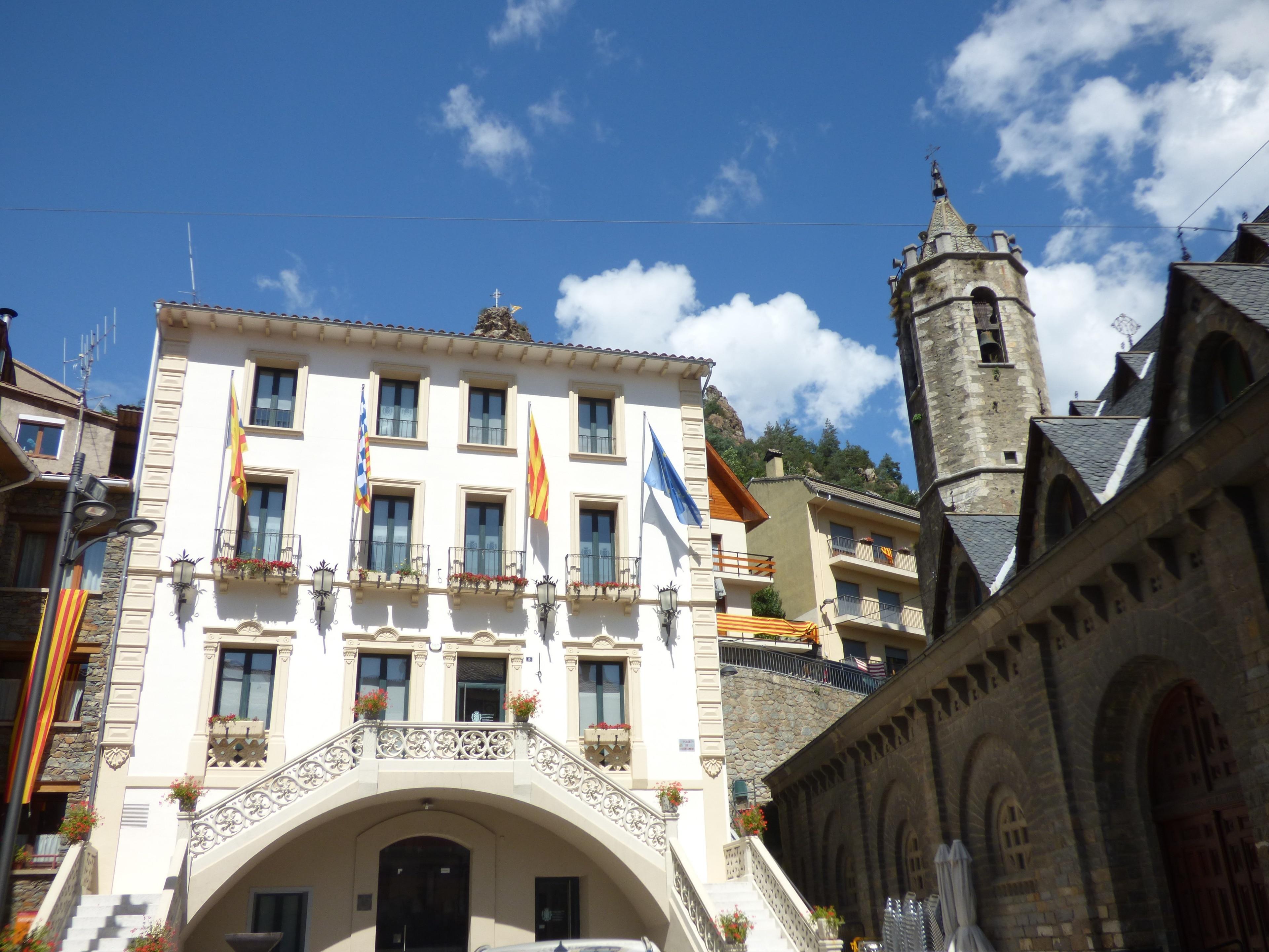 Ripollès, Catalonia, Spain
