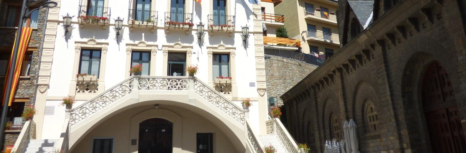 Ribes De Freser, Spain