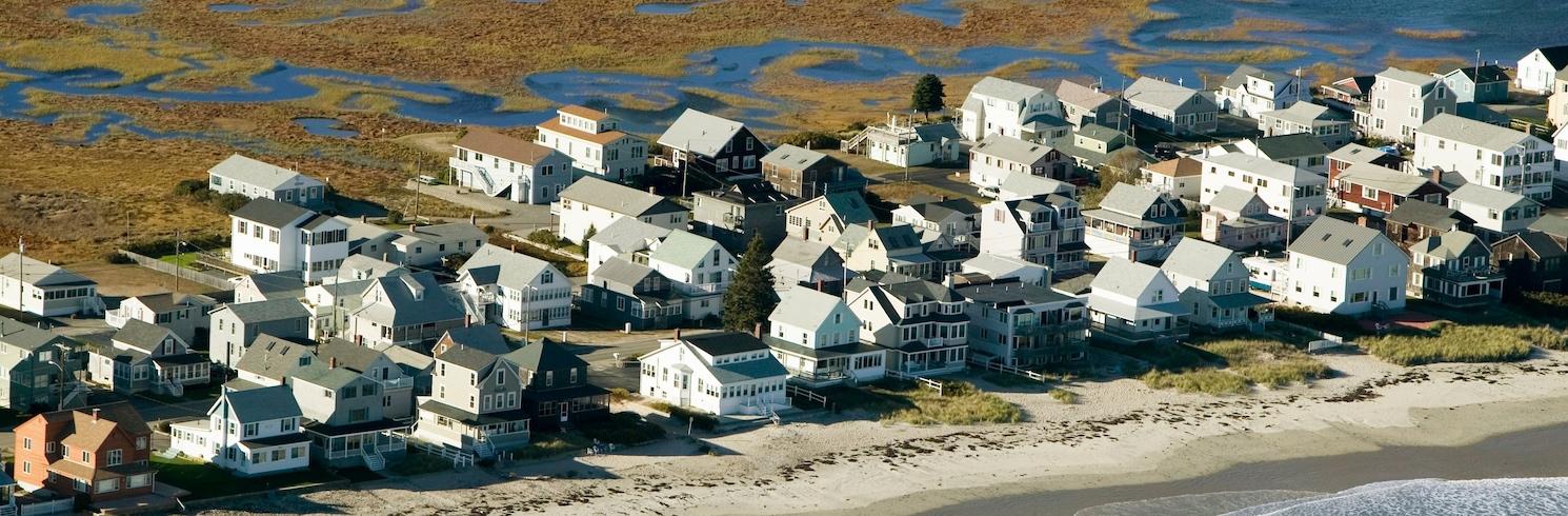 York Beach, Maine, Estados Unidos