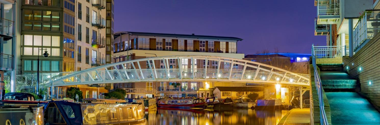 Birmingham, Verenigd Koninkrijk