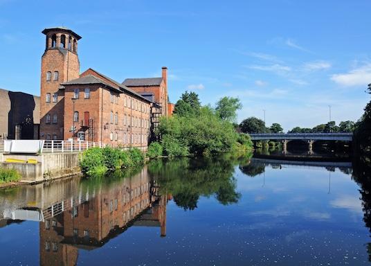 Derby, United Kingdom