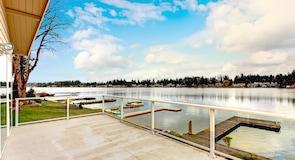 Meridiāna ezera parks