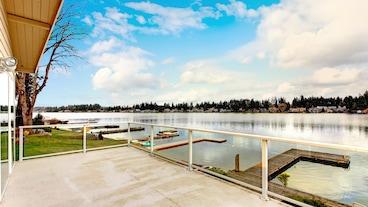 子午線湖公園/