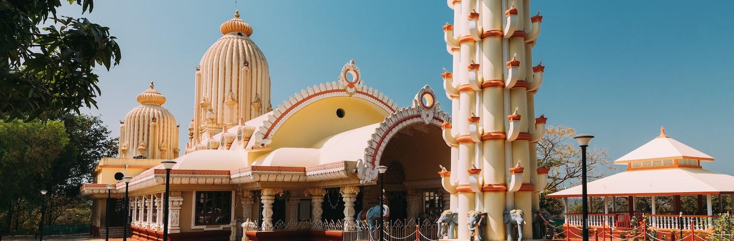 Mapusa, Indien