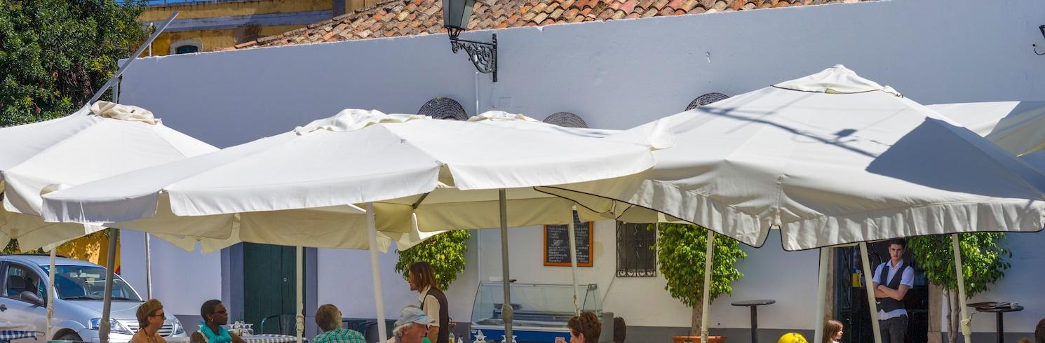 São Pedro, Portugalsko