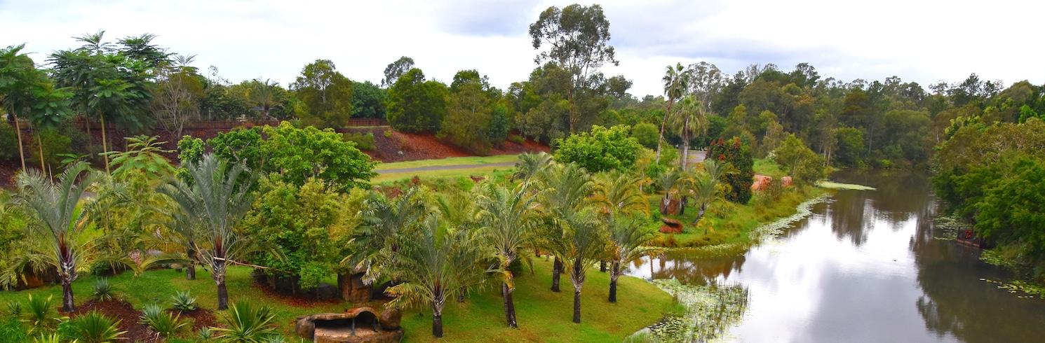 Beerwah, Queensland, Australia