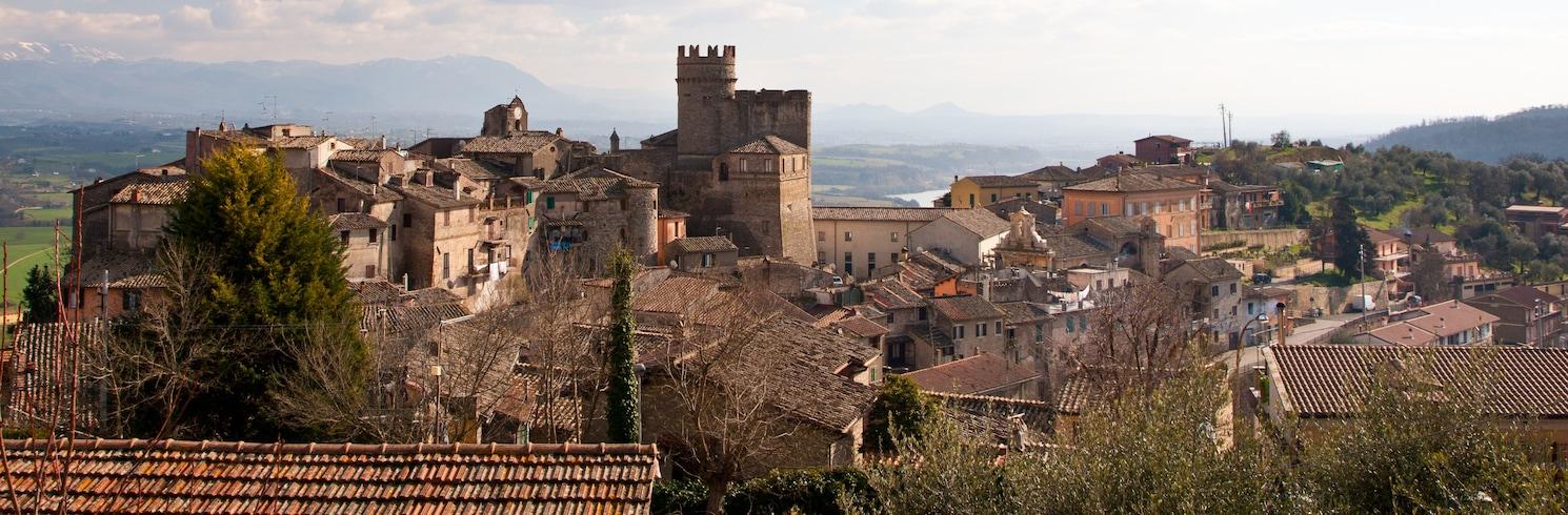 Наццано, Италия