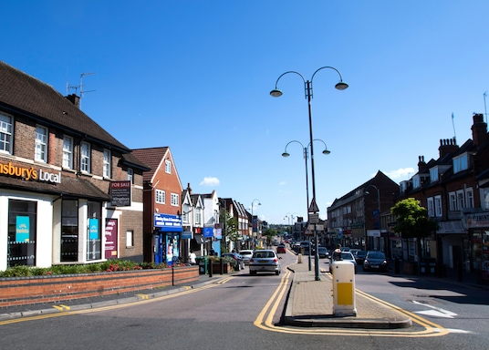 Borehamwood, United Kingdom