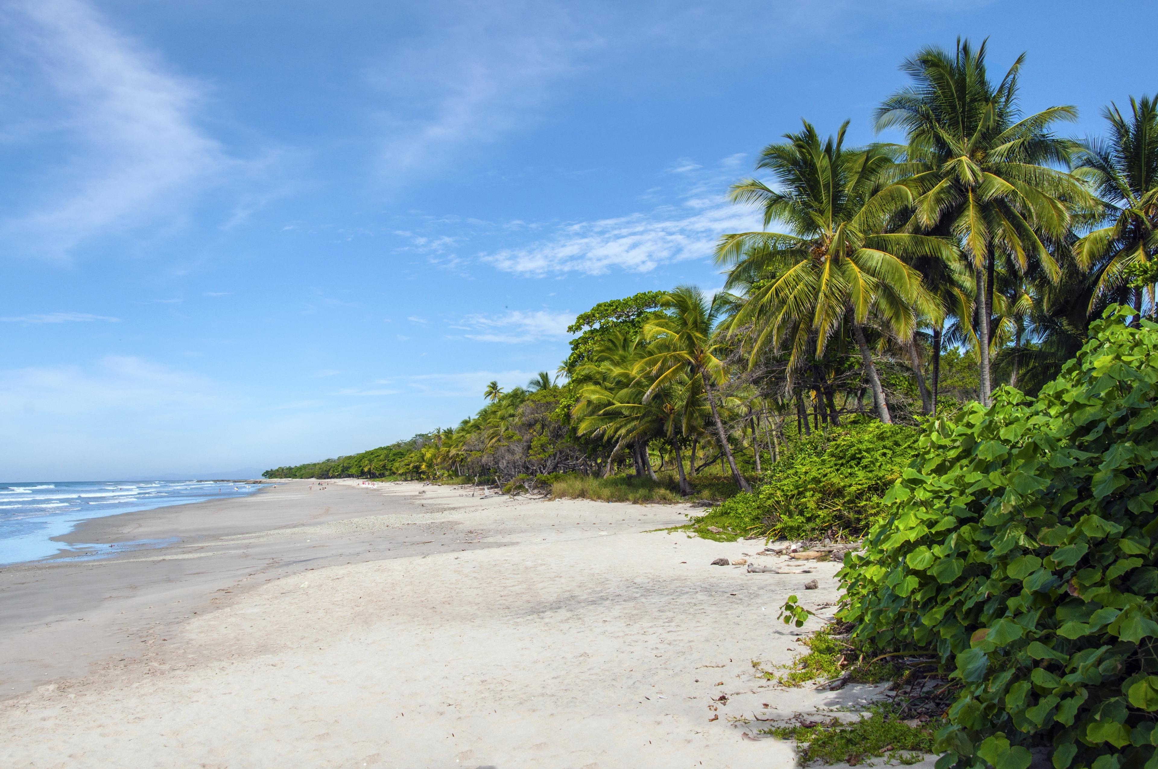 Cobano, Puntarenas (Provinz), Costa Rica