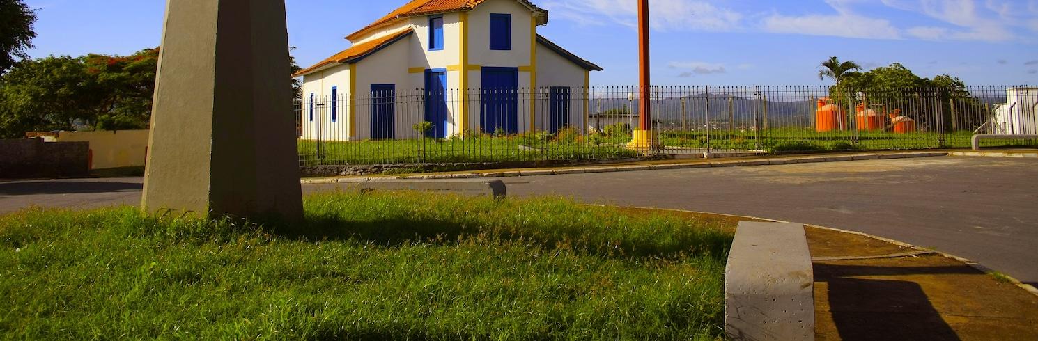 مونتيس كلاروس, البرازيل