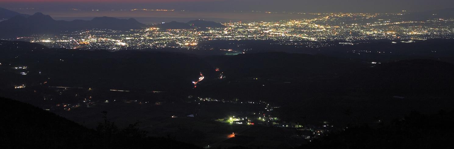 Numazu, Japón