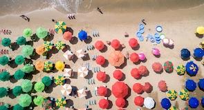 Strand von Frances