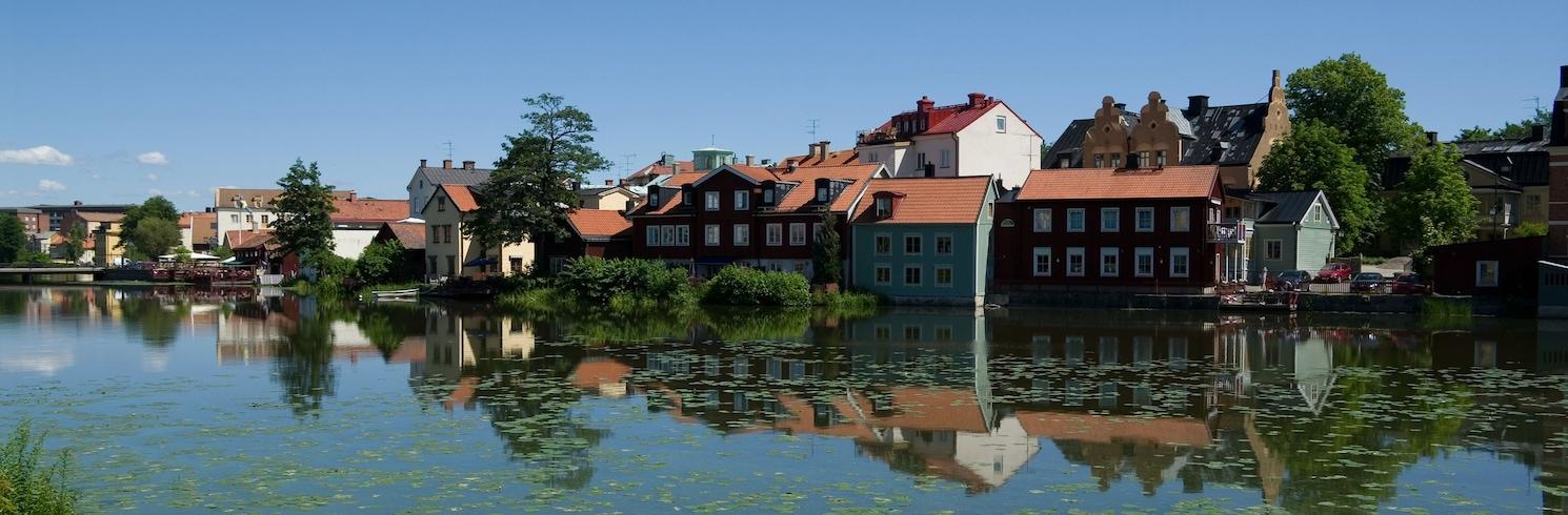 Eskilstuna, Swedia