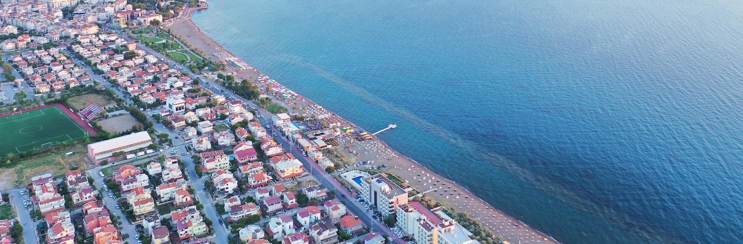 Dikili, Turkey, Turkki
