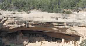 Ulaz u Nacionalni park Mesa Verde