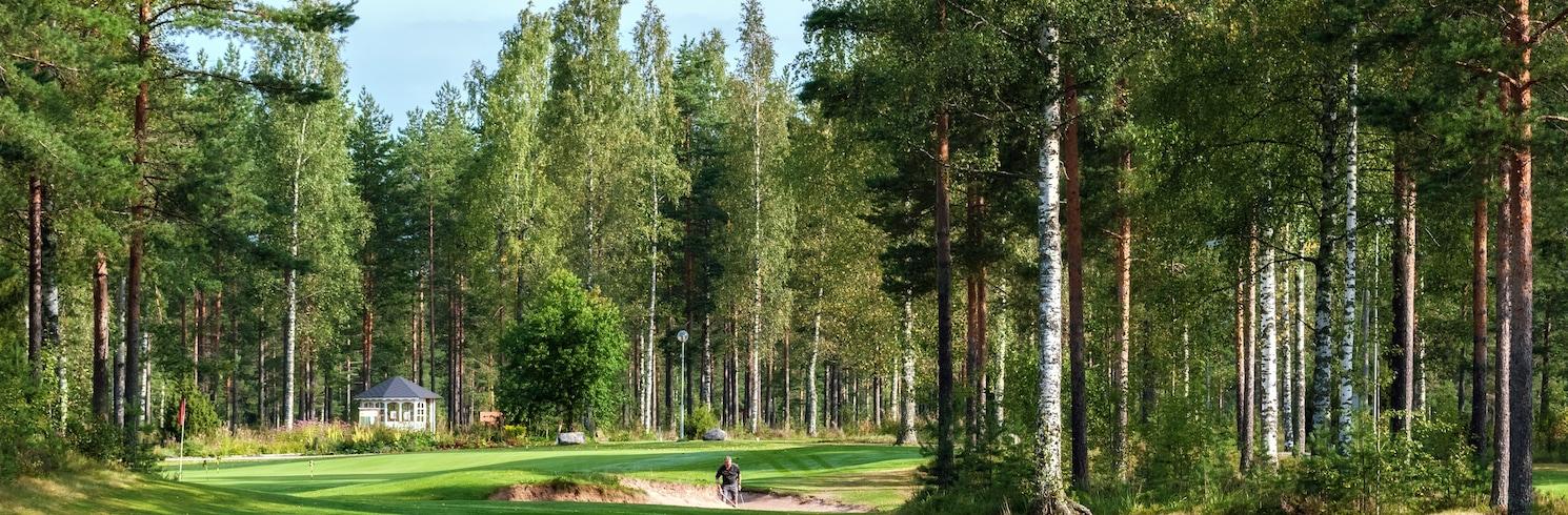 Vierumaki, Finlandiya