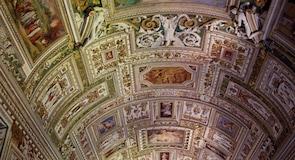 Vatikāna muzeji