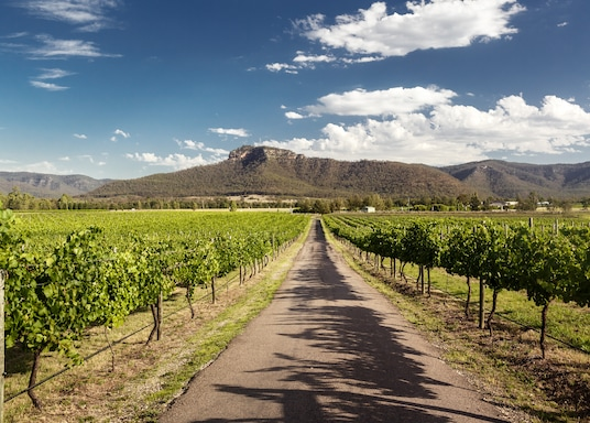 Hunter Valley, Nueva Gales del Sur, Australia