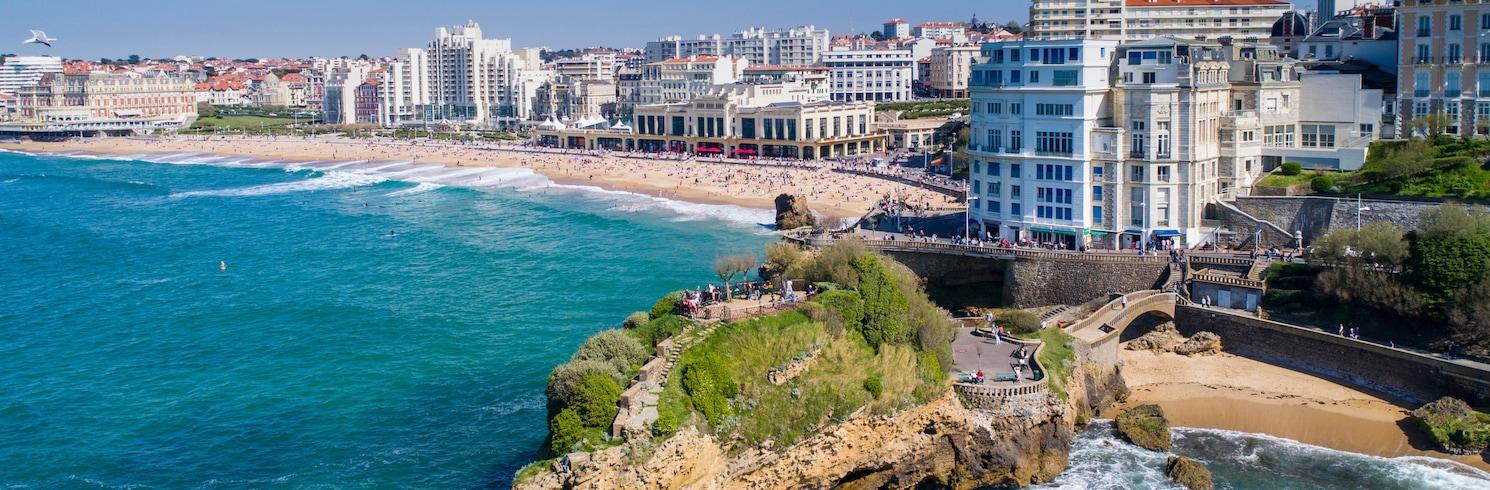 Biarritz, Perancis