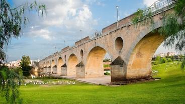 Badajoz'