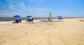 חוף בילוקסי