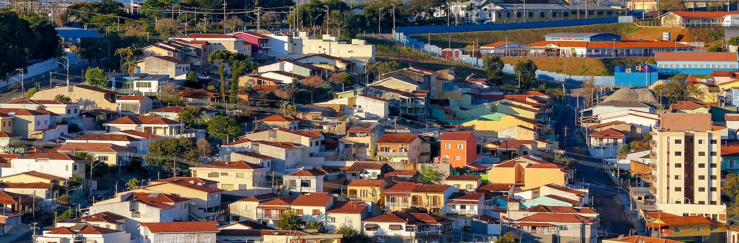 Bragança Paulista, Brasil