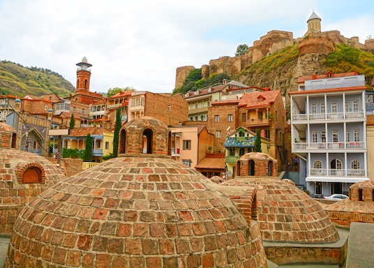 Tbilisi, Gruzija
