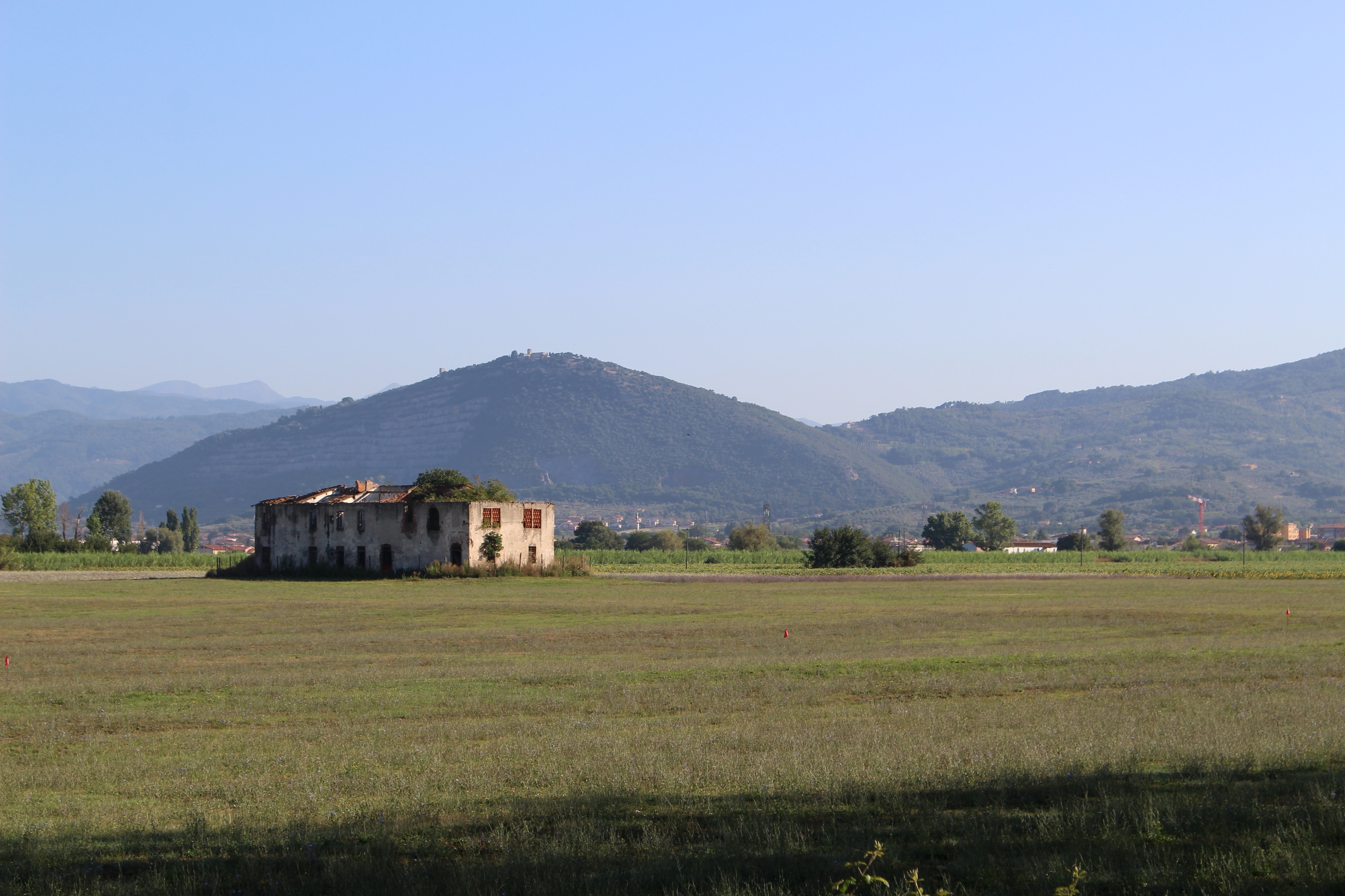 Pistoia Provinz, Toskana, Italien