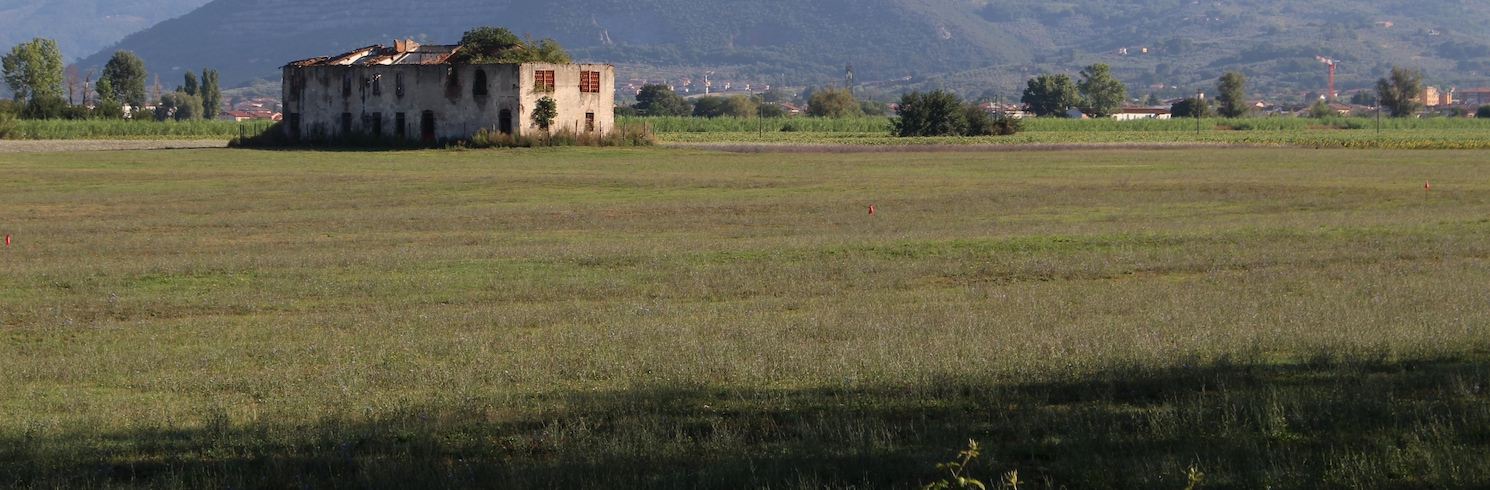 Monsumano Termė, Italija