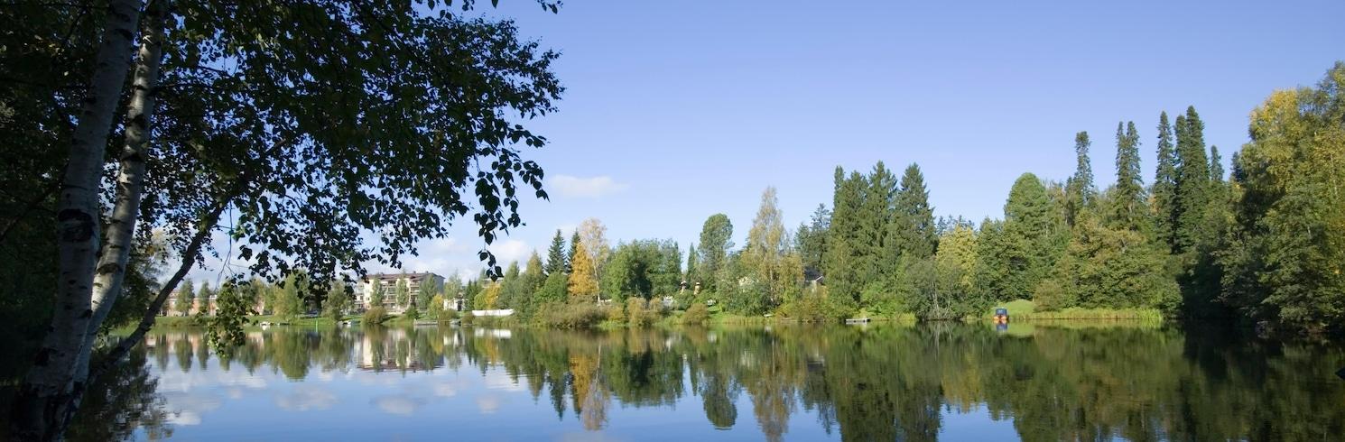 Eastern Finland, Finland