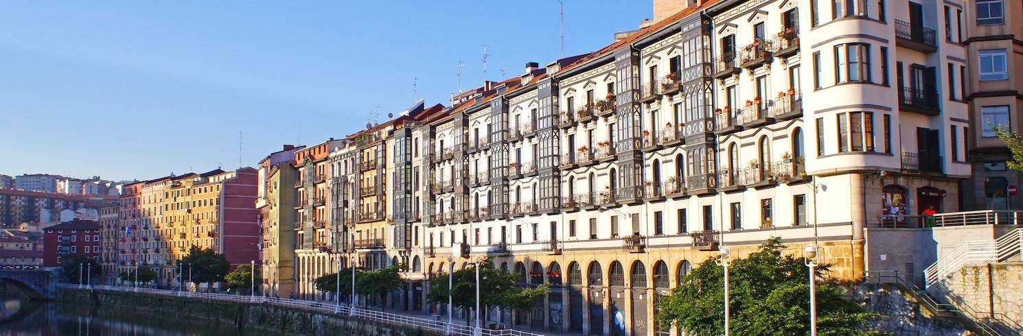 Ibaiondo, Spanje