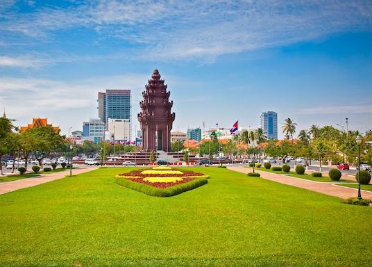 Khan 7 Makara, 柬埔寨