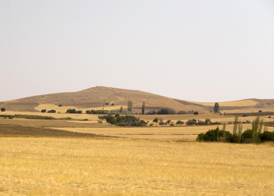 Kirsehir, Turki