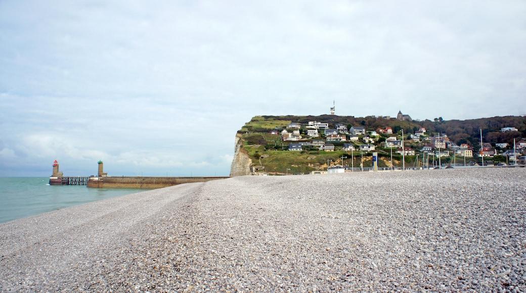 Spiaggia di Fecamp