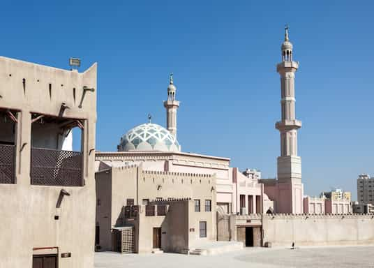 Ajman, Spojené arabské emiráty