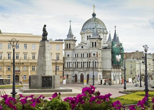 Lodz, Poland