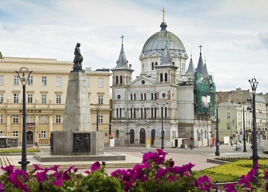 Lodz, Poľsko