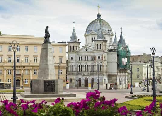 Lodz, Polonia
