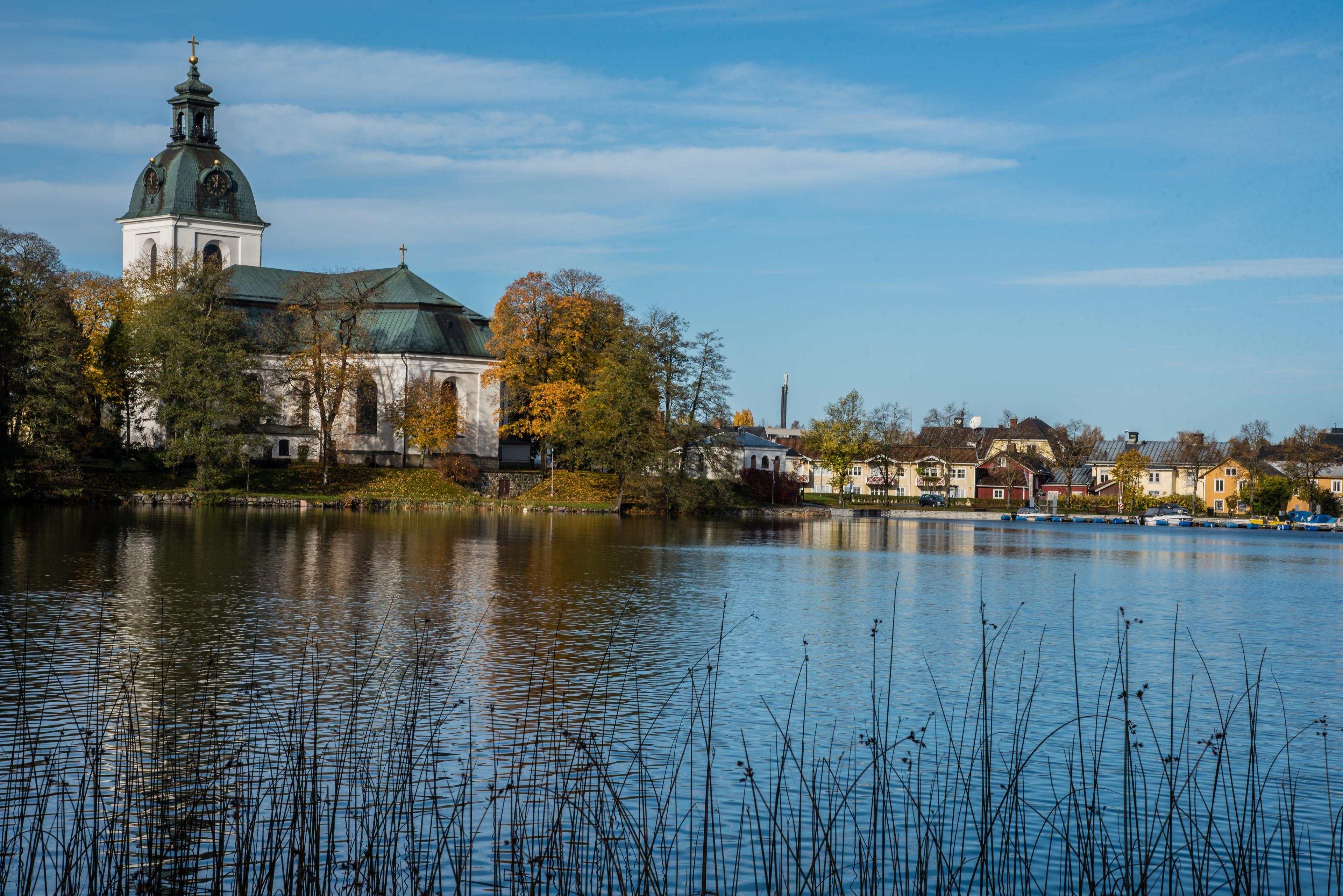 Gmina Filipstad, Varmland (okręg), Szwecja