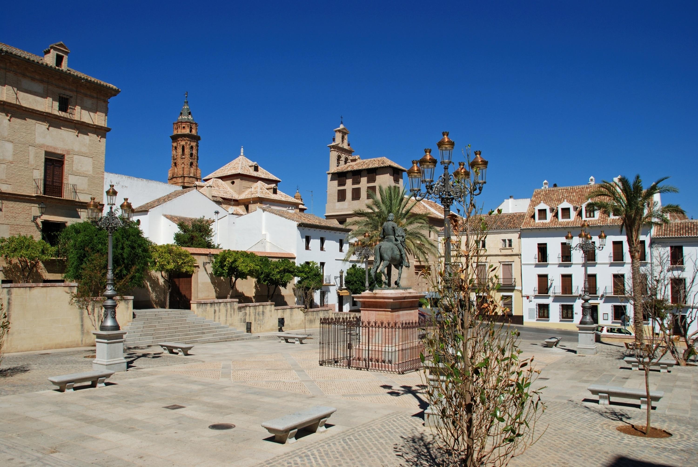 Torrox, Andalusien, Spanien