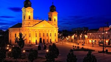 Debrecen/