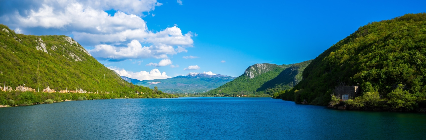 Sobaici, Montenegro