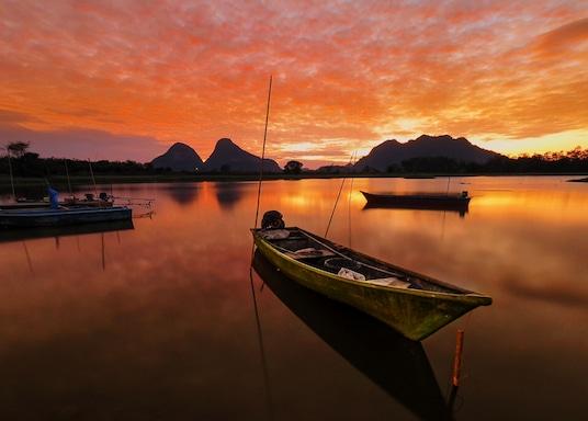 Kangar, Malezija