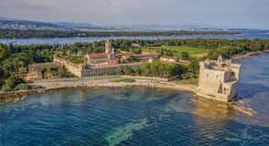 Ile Saint-Honorat